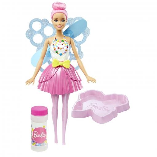Barbie - Hada Burbujas Mágicas | Las mejores ofertas de Carrefour