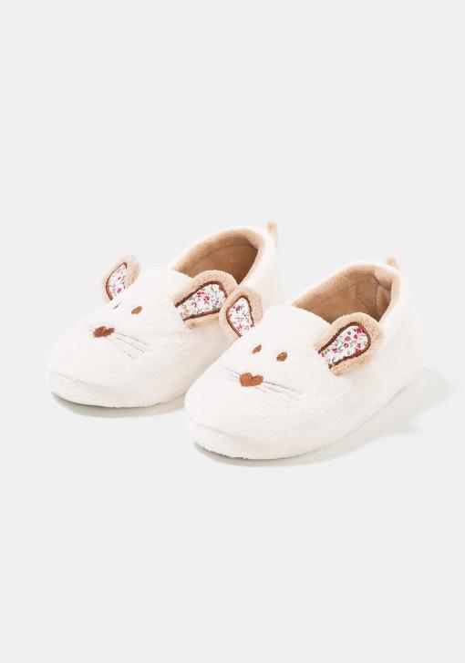 Zapatillas de estar por casa gato TEX