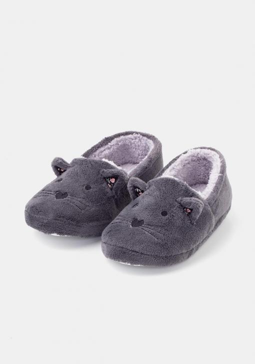 Zapatillas De Estar Por Casa Animales Para Mujer Tex Las Mejores Ofertas En Moda Carrefour Es
