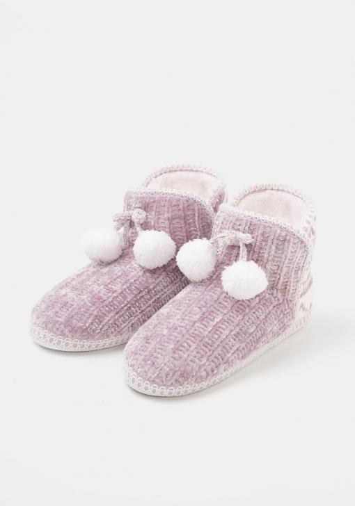 Zapatillas de estar por casa TEX