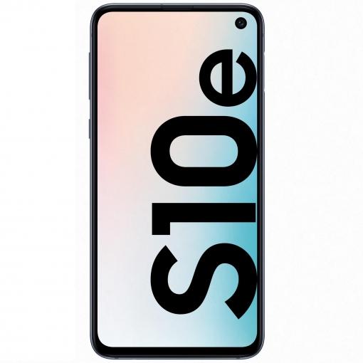 Samsung Galaxy S10e Black 128GB