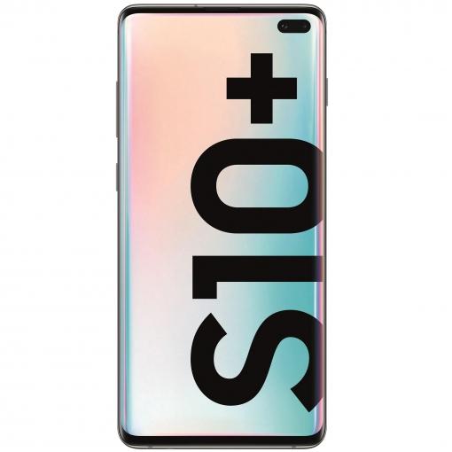 Samsung Galaxy S10+ Black 128GB