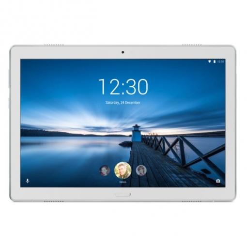 "Tablet Lenovo P10 Sparkling con Octa Core, 3GB, 32GB, 25,65 cm - 10,1"" - Blanca"