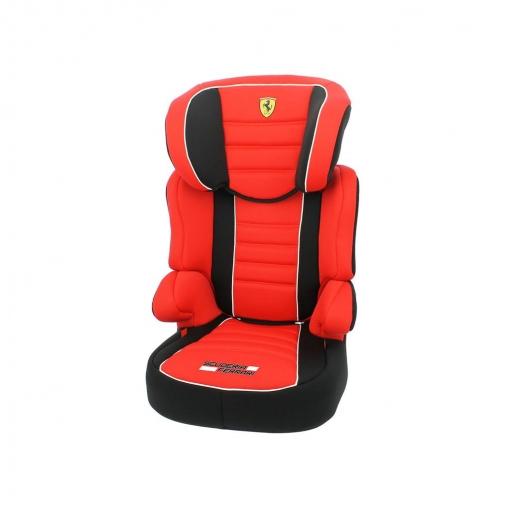 Silla de coche grupo 2 3 ferrari las mejores ofertas de carrefour - Mejor silla coche grupo 2 3 ...