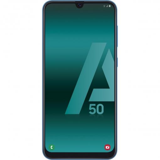 Móvil Samsung Galaxy A50 - Azul