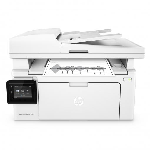 Impresora Multifunci 243 N Laserjet Pro Hp M130fw Las