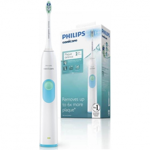 Cepillo De Dientes Electrico Philips Sonicare Hx6511 Las Mejores