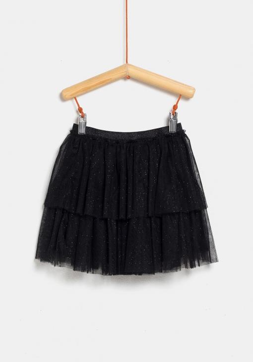 Falda de tul TEX