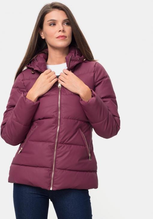 Parka con capucha para Mujer TEX
