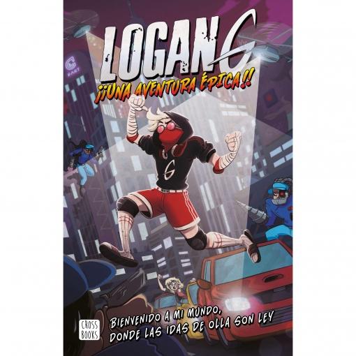 Logan G. Una Aventura Épica. LOGAN G