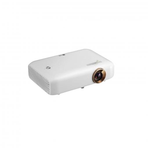 Proyector LG PH550G HD Ready, Bluetooth para Audio y Miracast