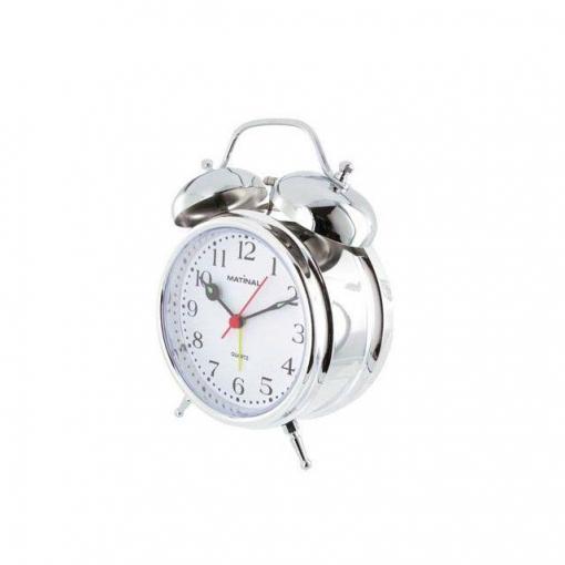 MATINAL MECANICO CAMPANA. Reloj Despertador   Las mejores ofertas de ...