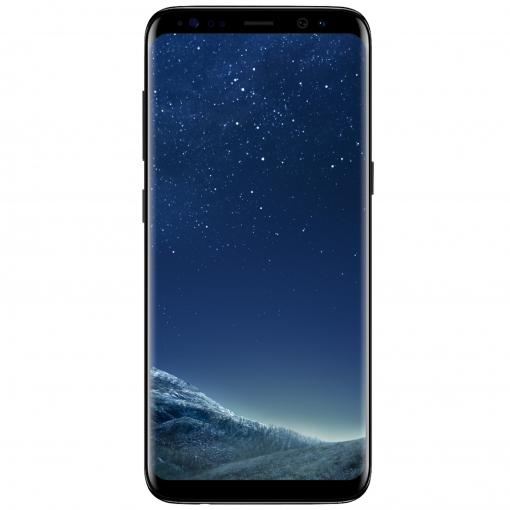 e0279706dde Móvil Samsung Galaxy S8 - Negro   Las mejores ofertas de Carrefour
