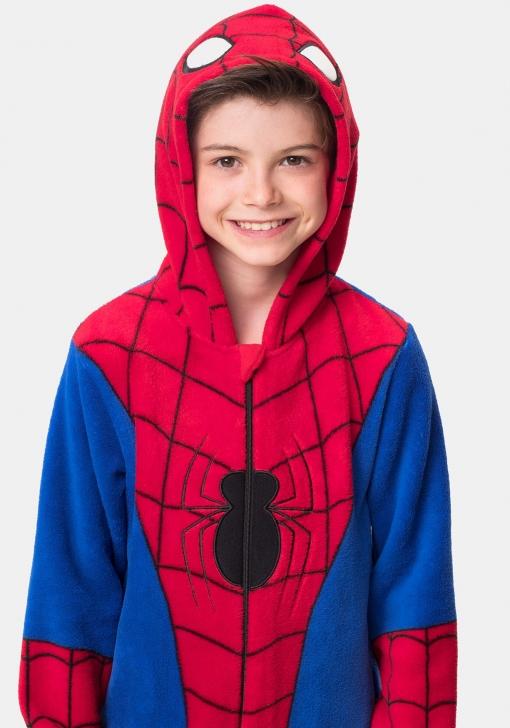 mejor selección nuevo producto Calidad superior Mono de pijama Spiderman de MARVEL   Las mejores ofertas en moda ...
