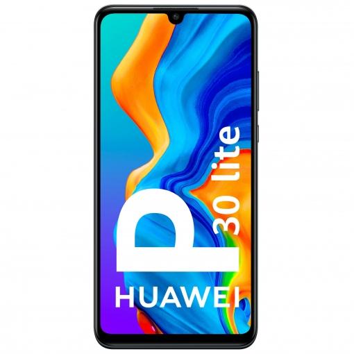 Móvil Huawei P30 Lite - Negro