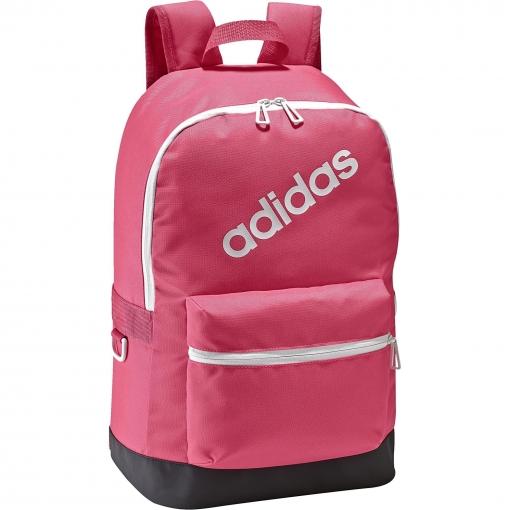 Rosa Bp Daily M Bolsillo Mochila Adidas Con ZuOkXPi