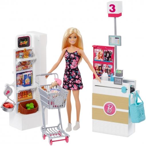 Barbie - Barbie y Su Supermercado | Las mejores ofertas de Carrefour