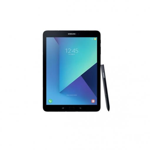 "Tablet Samsung Galaxy Tab S3 4G con Quad Core, 4GB, 32GB, 24,63 cm - 9,7"" - Negra"