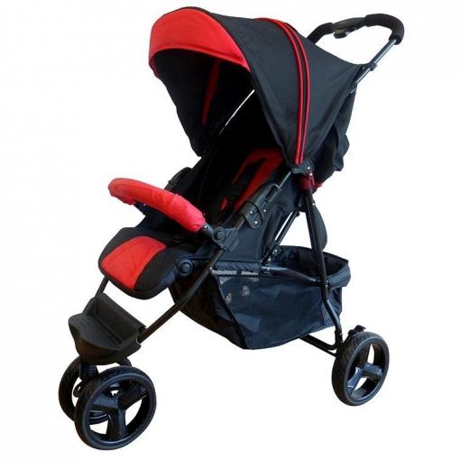 9aff6cc0b Silla de Paseo Dinamic Asalvo Baby | Las mejores ofertas de Carrefour