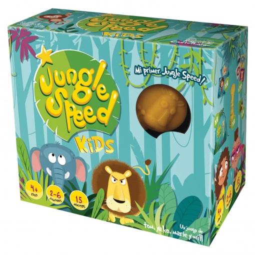 Resultado de imagen de jungle speed junior