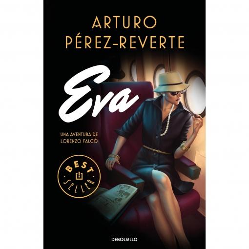 Eva. ARTURO PÉREZ-REVERTE