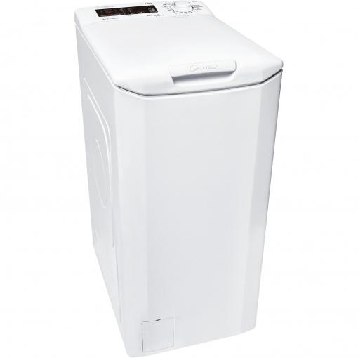 Lavadora 7 kg candy cvstg372dm las mejores ofertas de for Mueble lavadora carrefour