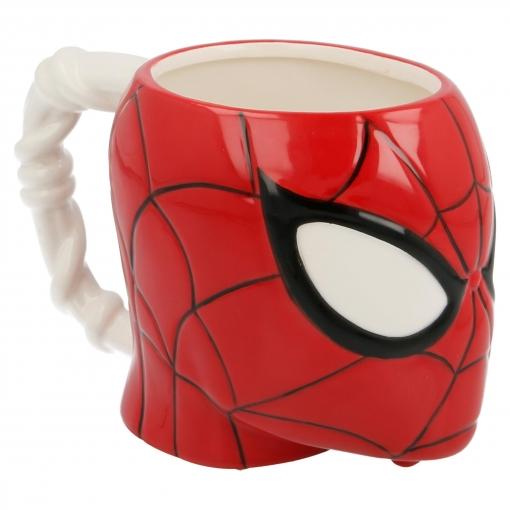 Resultado de imagen de taza de spiderman