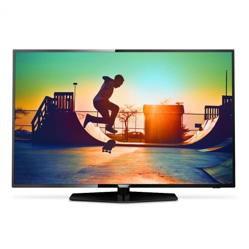 TV LED 109,22 cm (43'') Philips 43PUS6162, UHD 4K, Smart TV