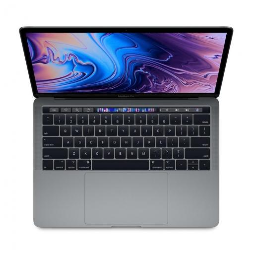 """MacBook Pro MV972Y/A 33,78 cm - 13,3"""" Apple - Gris espacial"""