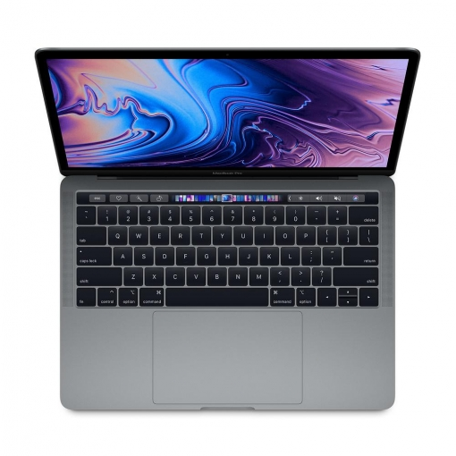 "MacBook Pro MV962Y/A 33,78 cm - 13,3"" Apple - Gris espacial"