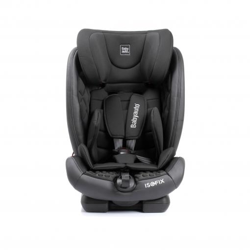 Silla de Coche Grupo 123 Dual Isofix Top Tether Babyauto