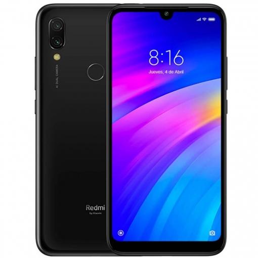 Móvil Xiaomi Redmi 7 - Negro