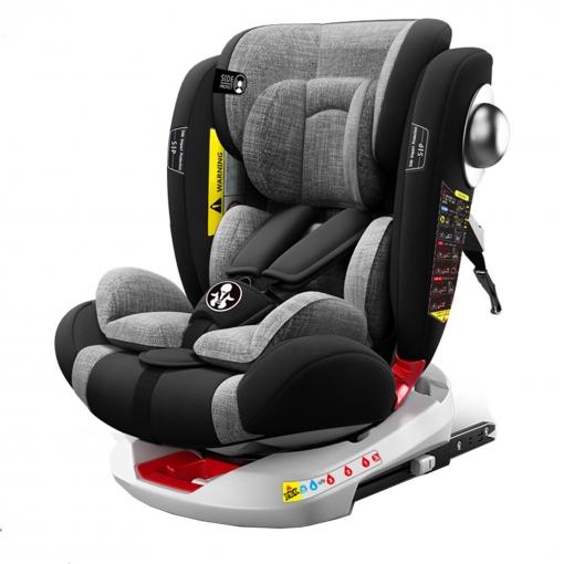 silla para coche grupo 3 carrefour