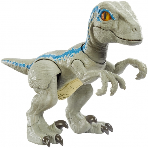 Jurassic World Amigo Primigenio Blue Dinosaurio De Juguete Las Mejores Ofertas De Carrefour One of the first armored dinosaurs discovered in north america, nodosaurus is unlocked by the hammond foundation upon completion of the science division mission on isla tacaño. jurassic world amigo primigenio blue dinosaurio de juguete