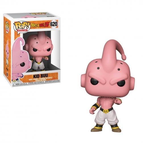Figura Funko Pop! animation:dbz s6-kid buu