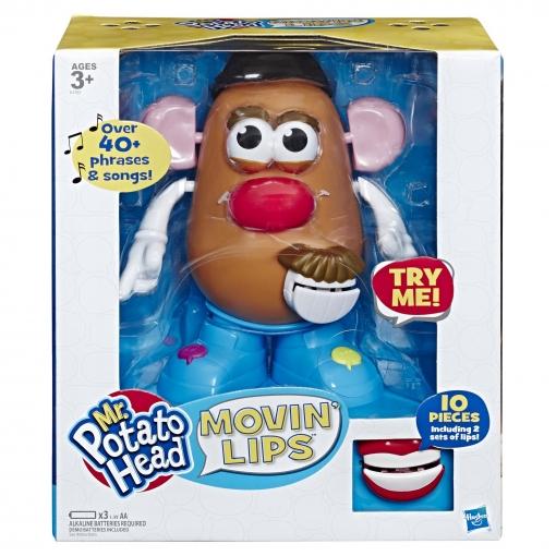 Mr Potato - Mi Potato Parlanchín