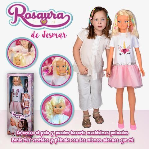 Jesmar - Rosaura