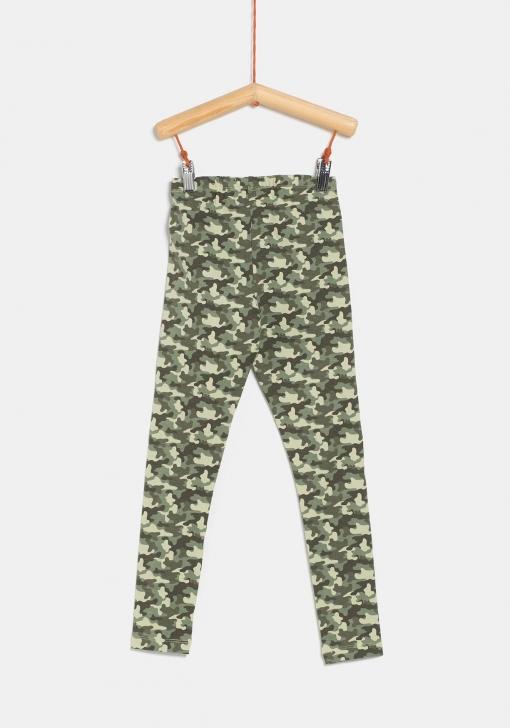 Pantalón legging de Niña Bio TEX