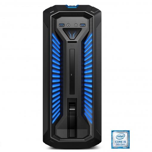 CPU Gaming Medion X30 con i5, 16GB, 1TB + 256GB, GTX 1050Ti 4GB