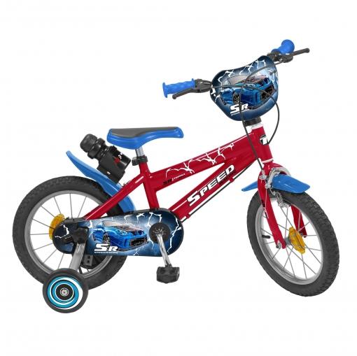 Bicicleta Speed Toimsa 14''