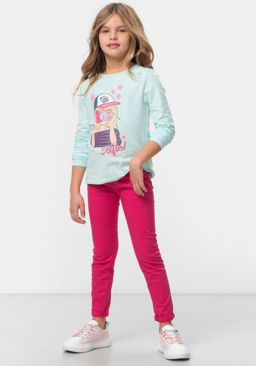 Moda de Niña Ofertas en moda de Niña Carrefour TEX