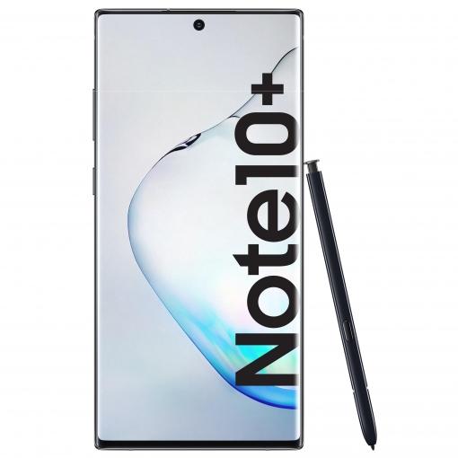 Samsung Galaxy Note10+ 256GB - Aura Black