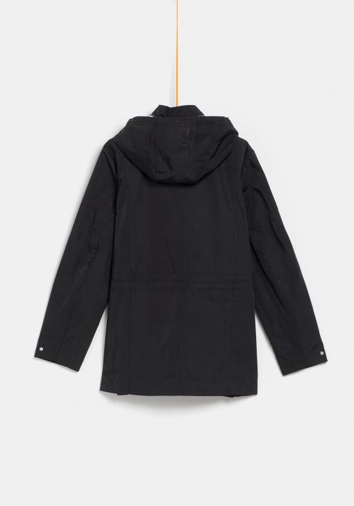 Parka con capucha para Tallas Grandes de Mujer TEX
