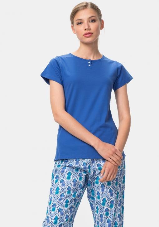 Pijama de manga corta para Mujer TEX