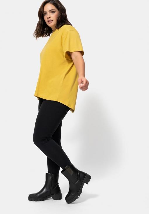 Legging Liso Para Tallas Grandes De Mujer Tex Las Mejores Ofertas En Moda Carrefour Es