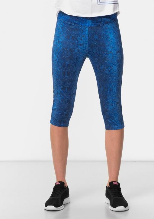Pantalón corsario de deporte para Mujer TEX