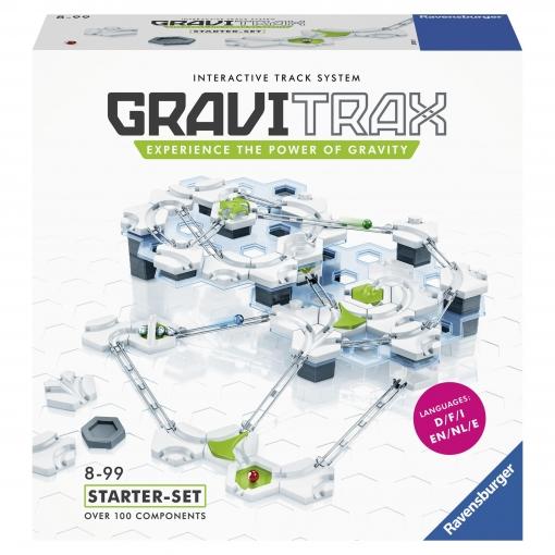 Gravitrax Set Gravitrax Gravitax Set Starter 3Rc4j5AqLS