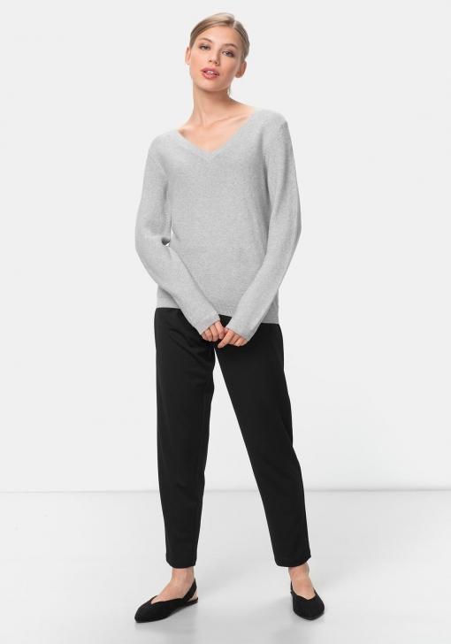 Jersey con hilos metálicos para Mujer TEX