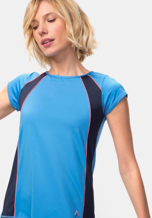 Camiseta de deporte para Mujer TEX