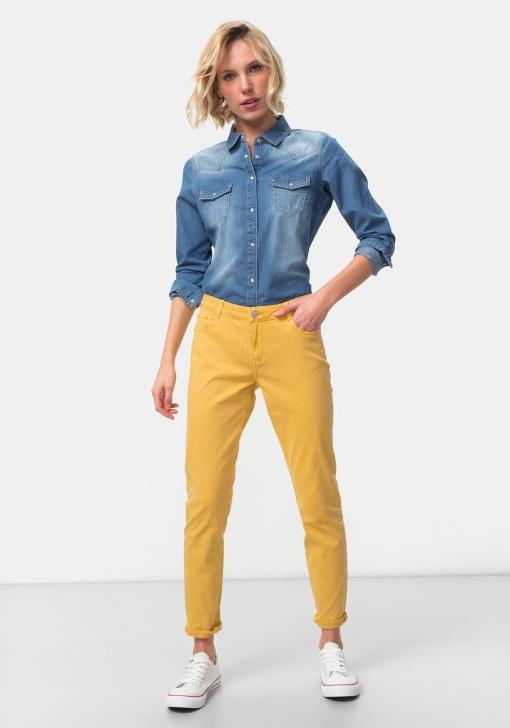 Pantalón skinny para Mujer TEX